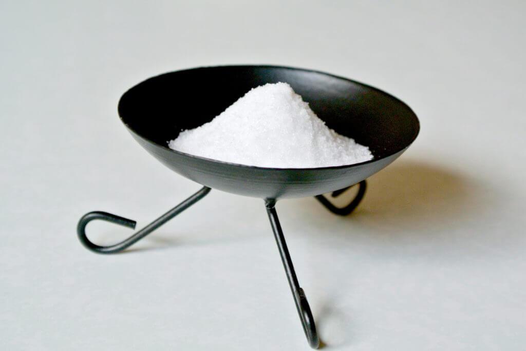 お清めの塩